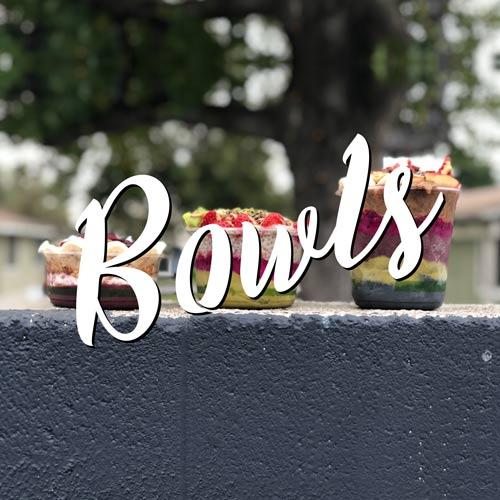Craft Bowls