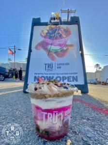 tru bowl now open